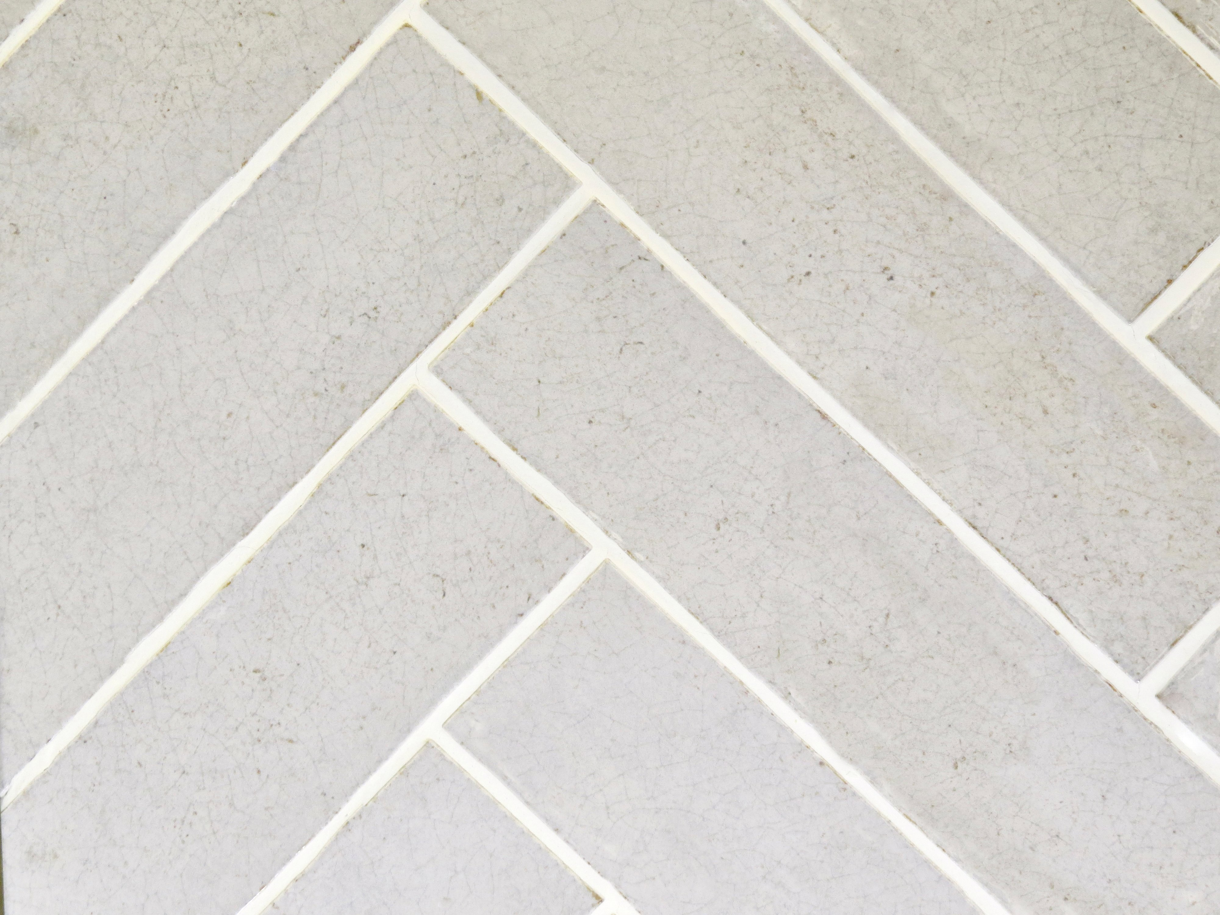 Maiolica Crackled Tender Grey 3x12 Pcc Tile Professional