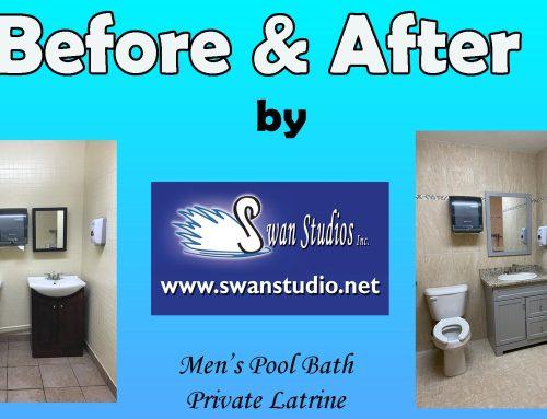 Bathroom Remodel Spotlight #1