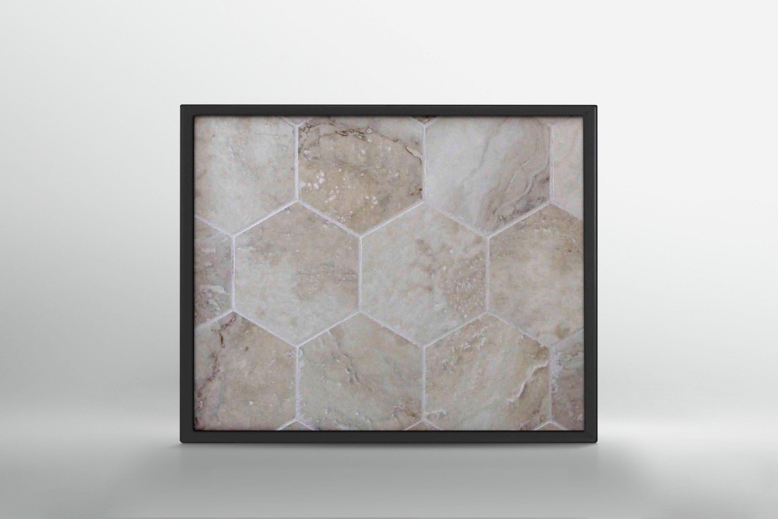 Caracalla Bianco Hex