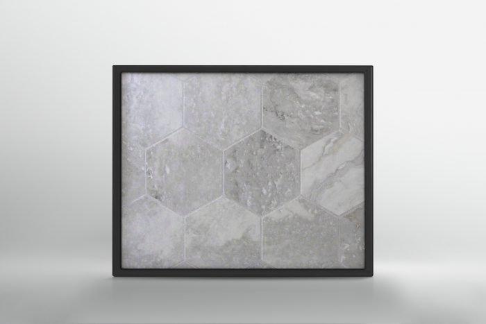 Caracalla Silver Hex